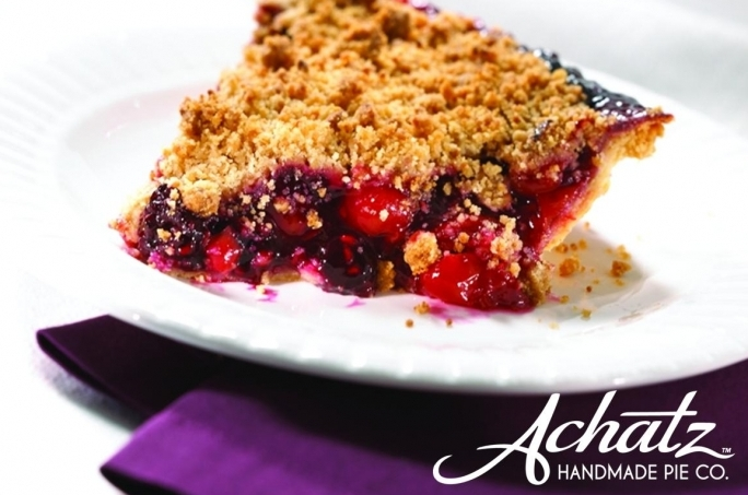 Broadway In Detroit joins Achatz Handmade Pie Company to bring local flavor to WAITRESS The Musical