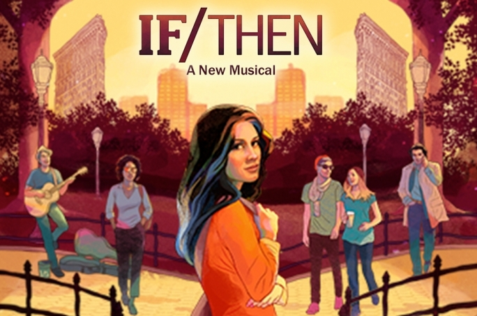Jackie Burns wows in thoughtful 'If/Then' national tour