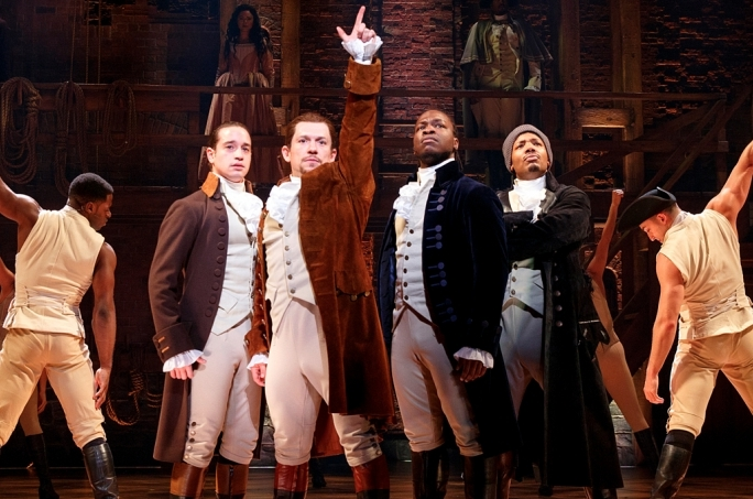 HAMILTON ON SALE DATE ANNOUNCED