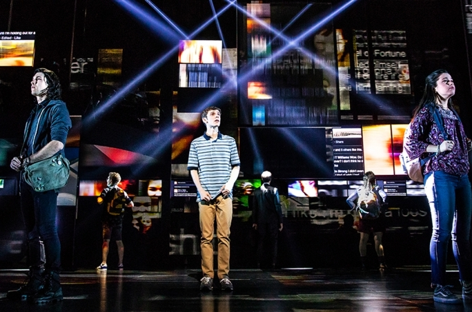 Dear Evan Hansen On Sale Announcement