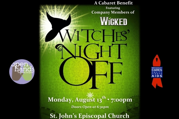 Witches Night Off! A WICKED Benefit for BCEFA