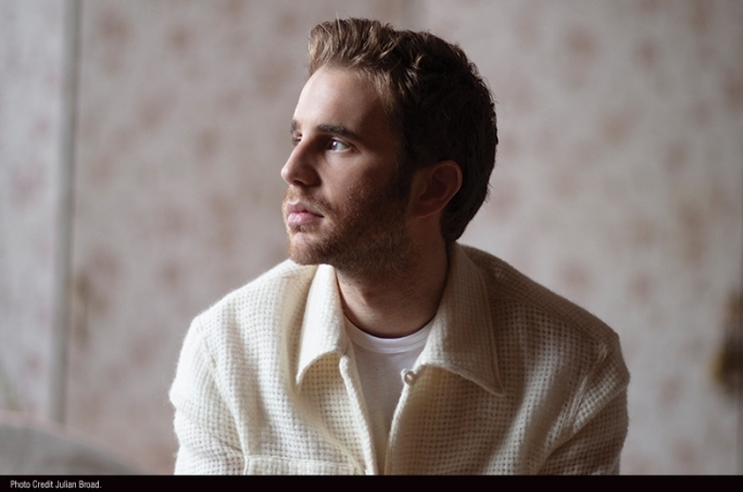 Ben Platt coming to the Fisher Theatre May 4