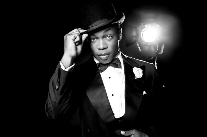 Todrick Hall joins the cast of CHICAGO