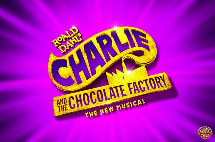 Charlie and the Chocolate Factory going on sale Nov 17