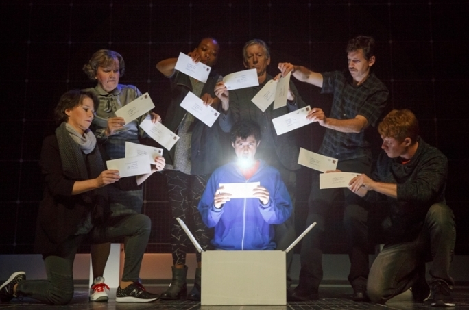 Curious Incident celebrates National Teachers' Day!