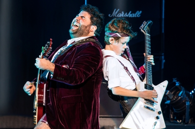 School Of Rock to hold auditions April 14