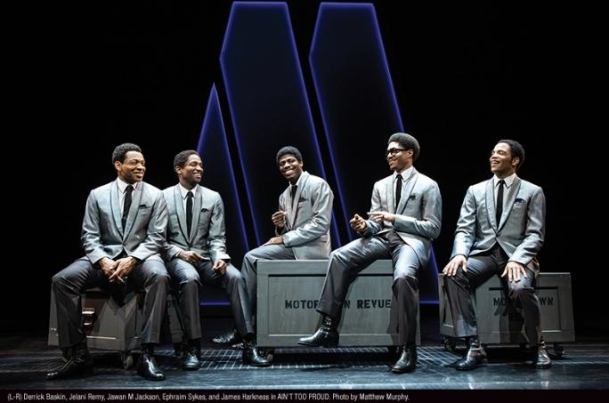 Broadway In Detroit Announces 2020-21 Season