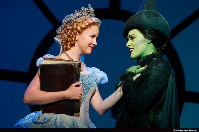 WICKED announces Lottery for Detroit engagement August 8 - September 2, 2018