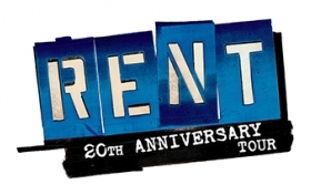 RENT - the 20th Anniversary Tour