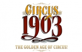 Circus 1903 tickets for March 14 only $19.03, courtesy of Local 4.