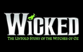 Subscriber Tickets for Wicked