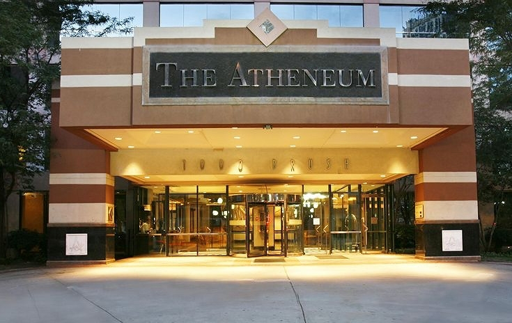 The Atheneum Suite Hotels